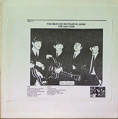 Beatles wrmb 318 II