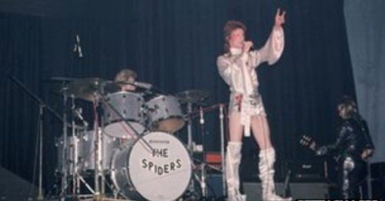 1973-07-03 Bowie HO