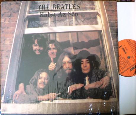 Beatles Hahst Az Sön