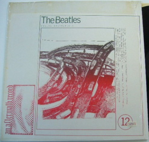 Beatles Manual Ecxitations