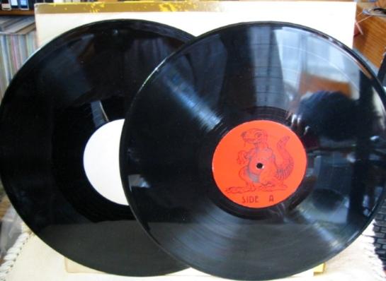 Beatles Sweet Apple Trax 2 KiKo