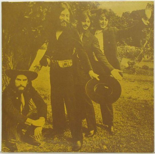 Beatles Sweet Apple Trax tan lg b