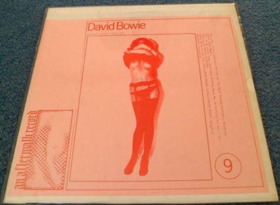 Bowie B + G 2