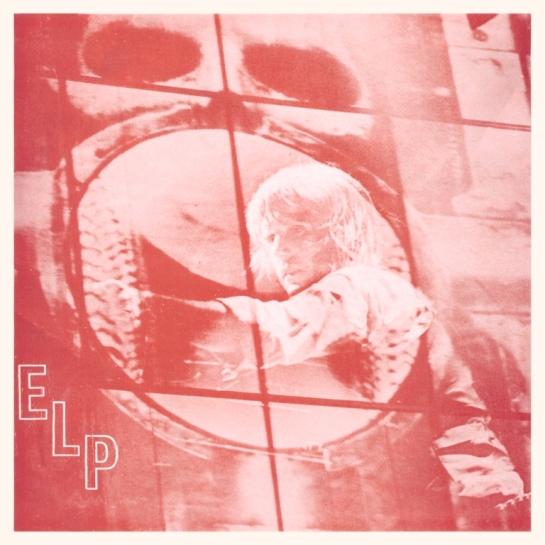 ELP glc-207 II