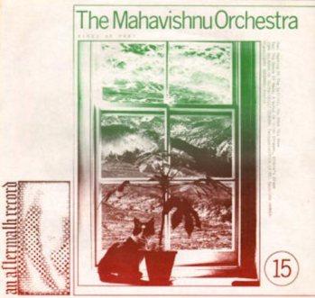 Mahavishnu Orch