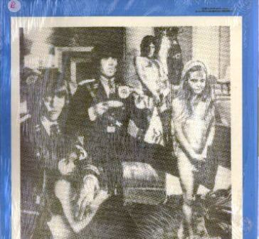 Rolling Stones JC M BBQ back insert