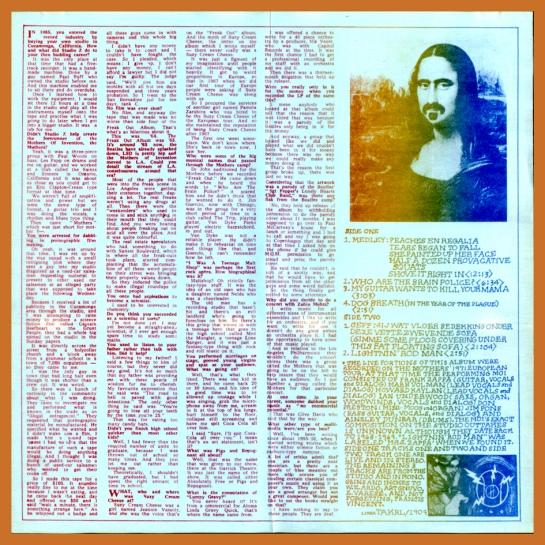 Frank Zappa amp The Mothers THE AMAZING KORNYFONE LABEL : zappa pfb back1 from theamazingkornyfonelabel.wordpress.com size 545 x 545 jpeg 301kB