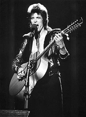 Bowie SM 72 pic