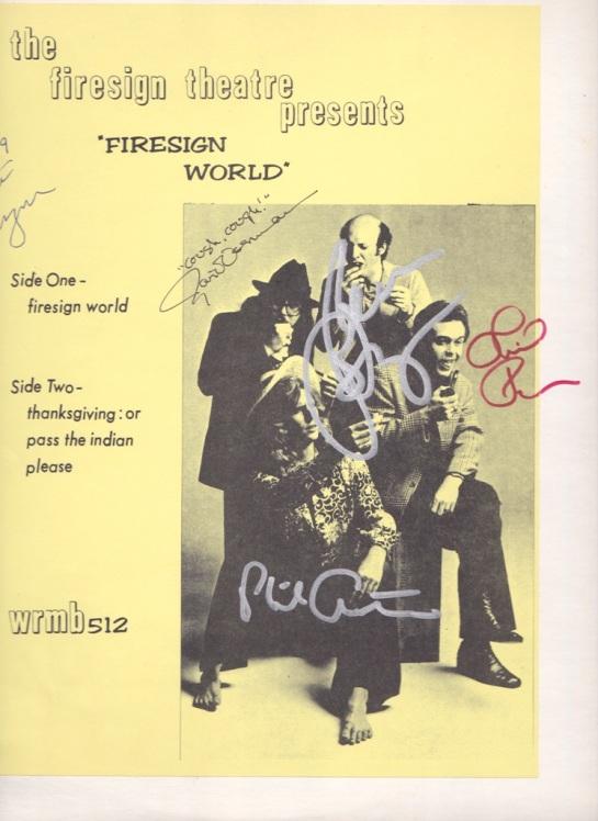 Firesign 2
