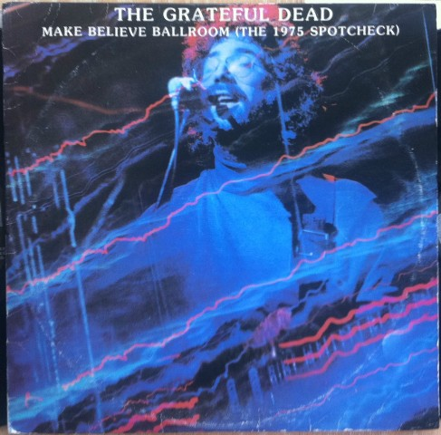 Grateful Dead MB Ballroom