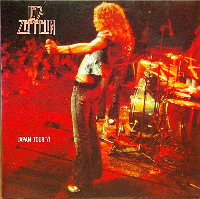 Led Zeppelin The Amazing Kornyfone Label Page 4