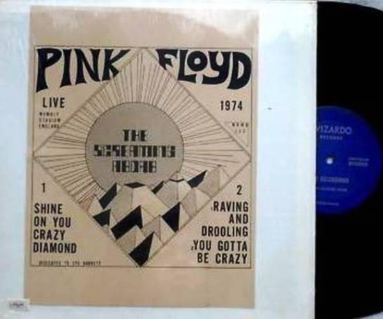 Pink Floyd Screaming Abdab