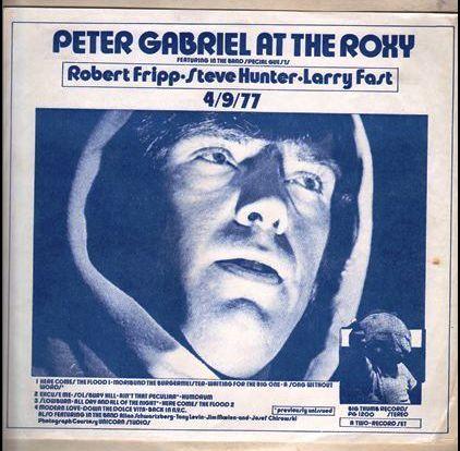 Flat 8234 Peter Gaberial Sic Gilded Sleeve