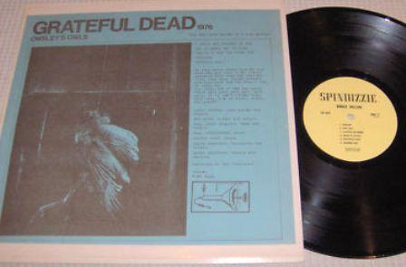 Grateful Dead OO