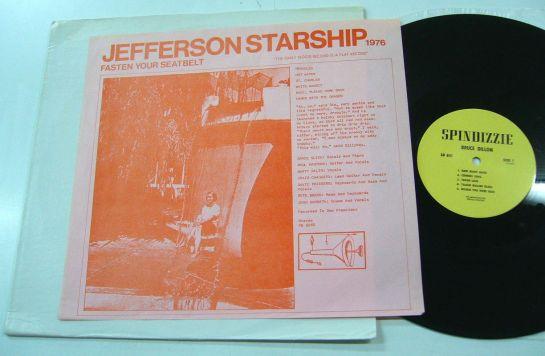 Jefferson Starship FYSB Flat