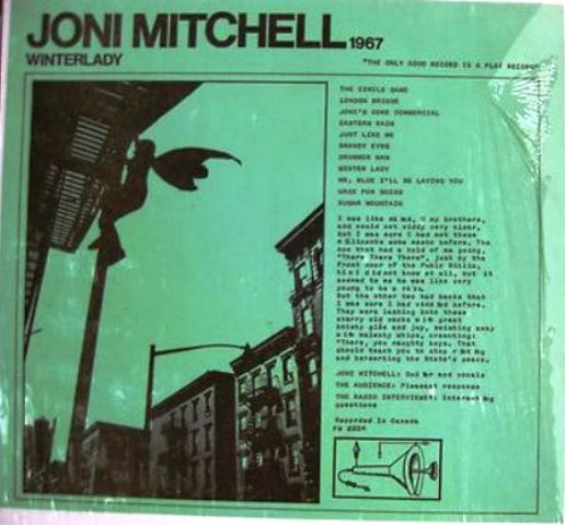 Michell J Winterlady 2