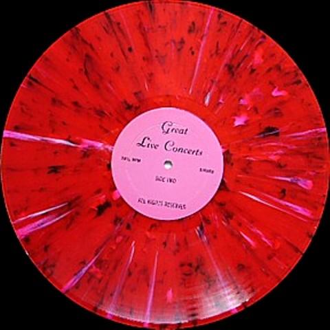 Pink Floyd 032 disc