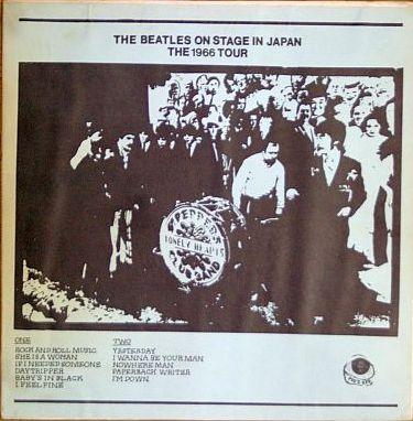 Beatles OSiJ 2