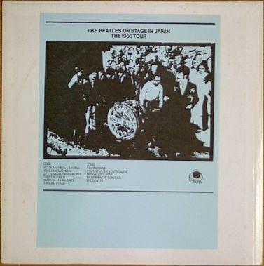 Beatles OSiJ 3