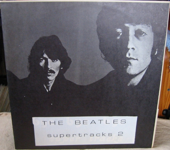 Beatles supertracks 2 III