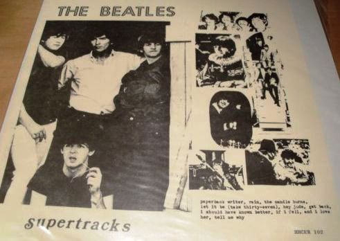 Beatles Supertracks