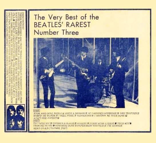 Beatles VBotBRarest 3