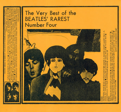 Beatles VBotBRarest 4