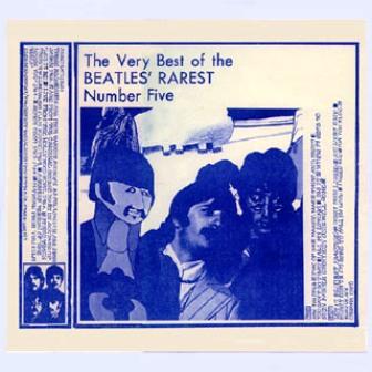 Beatles VBotBRarest 5