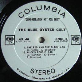 Blue OC Bootleg EP lbl