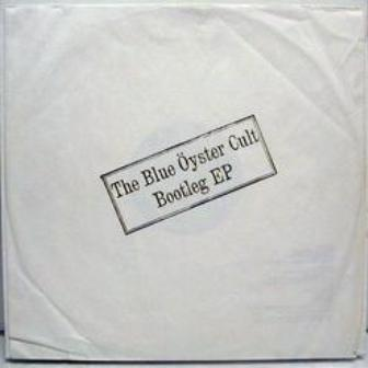 Blue OC Bootleg EP