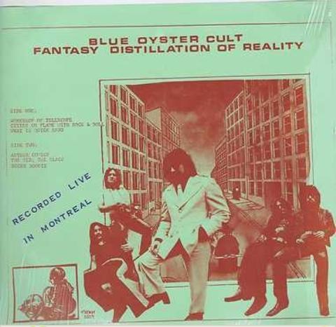 Blue OC Fantasy Distilation oR