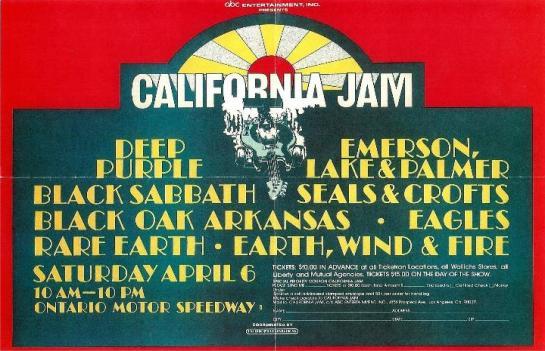 Cali Jam