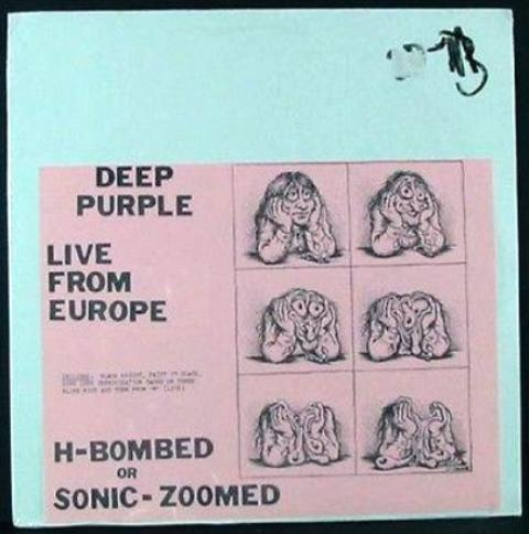 Deep Purple LFEurope