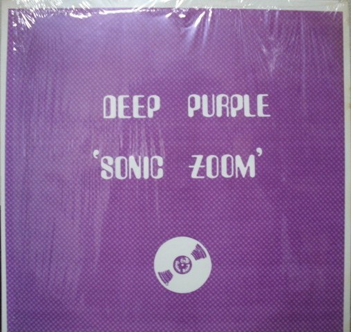 Deep Purple Sonic Zoom 1