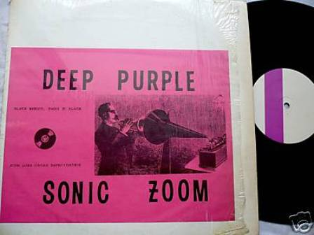 Deep Purple Sonic Zoom 2