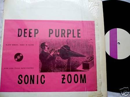 Deep Purple Sonic Zoom 2