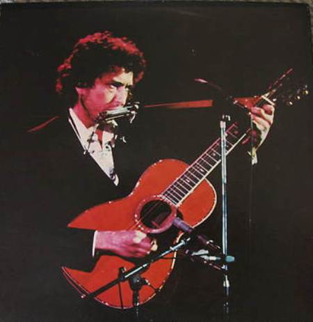 Dylan SVDM cover
