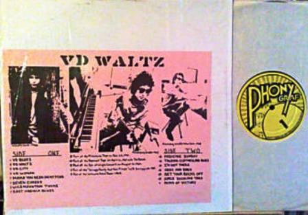 Dylan VD Waltz