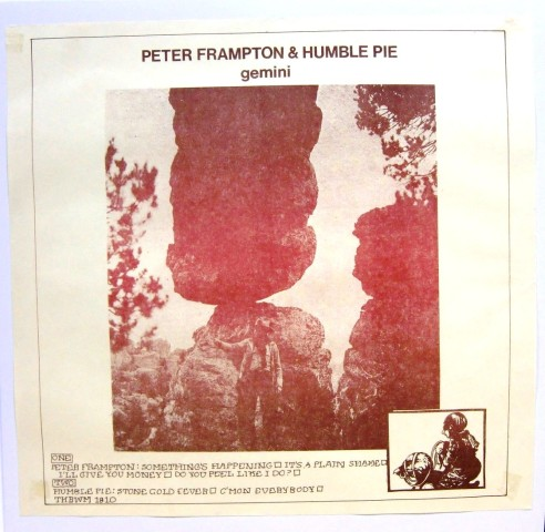 Frampton Humple P gemini
