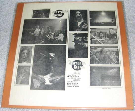Grateful Dead 103