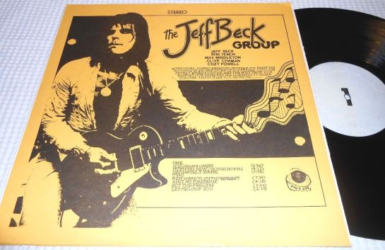 Jeff Beck Gr