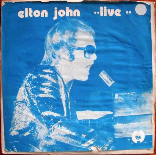 John E Live 2