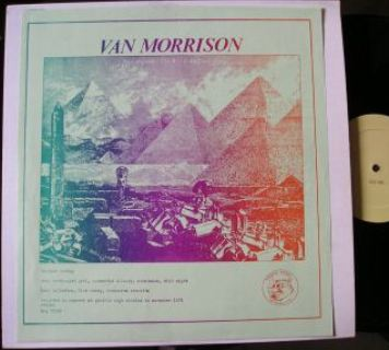 Morrison V Belfast Cowboy