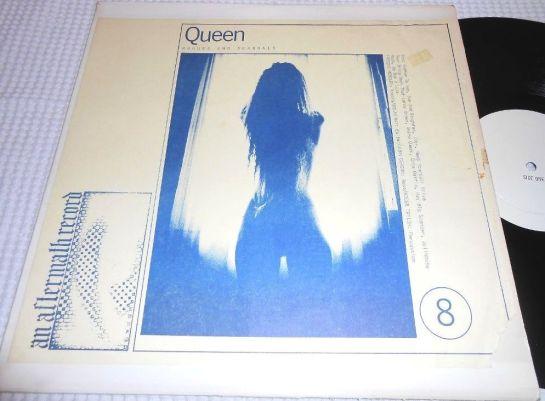 Queen R&S