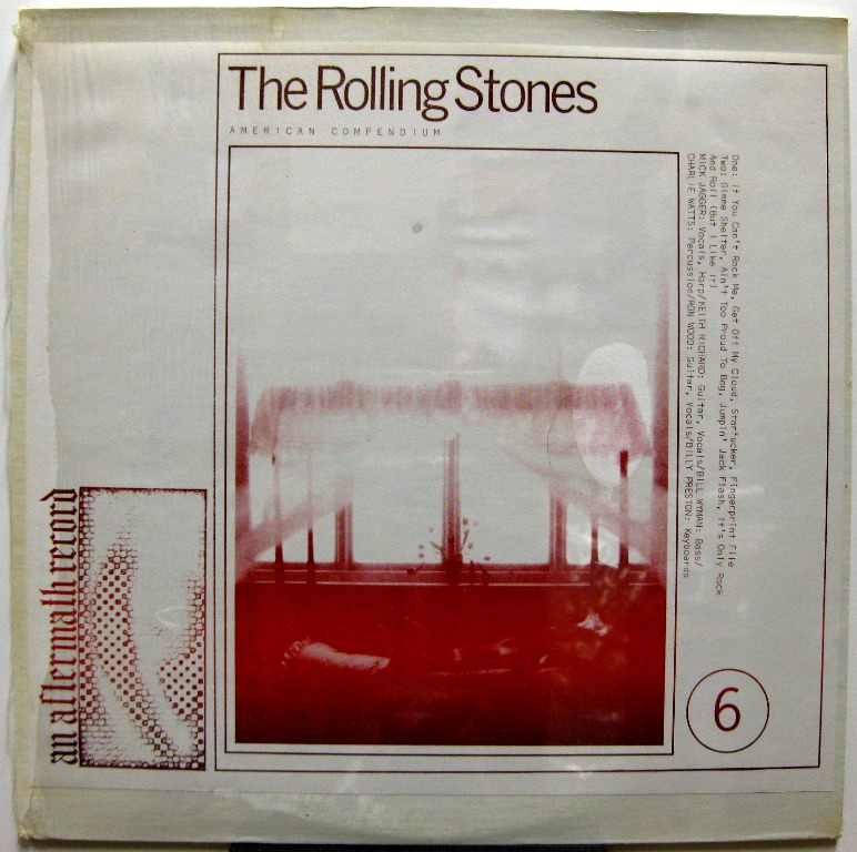 The Rolling Stones   THE AMAZING KORNYFONE LABEL   Page 9
