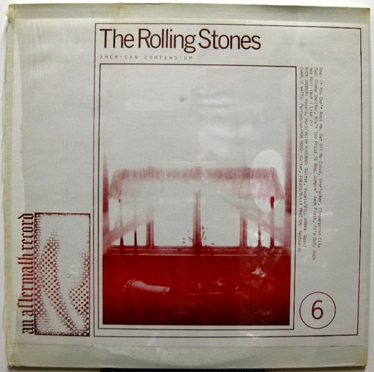 Rolling Stones Am Comp