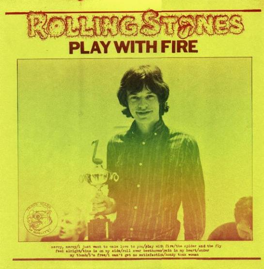 Rolling Stones PlayWithFire