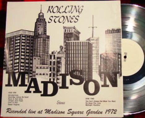 RS Madison