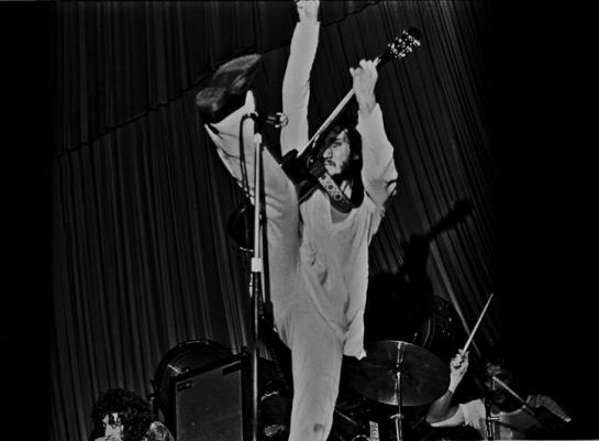 The Who Hamburg 72