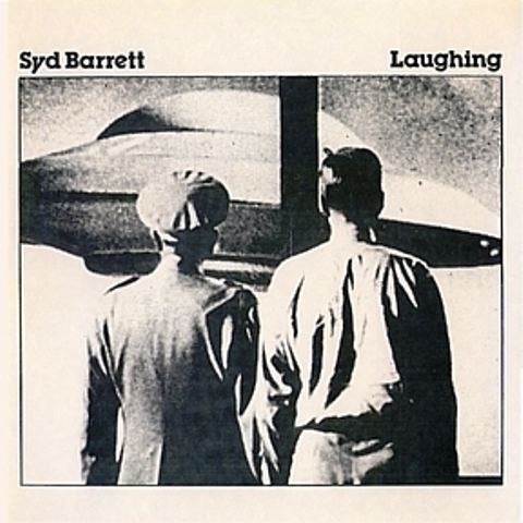 Barrett Laughing